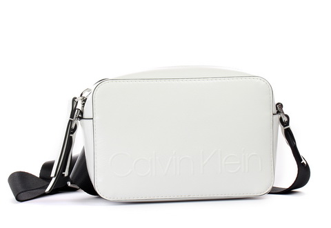 Calvin Klein Kabelky Edged Camera Bag