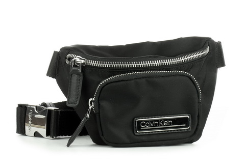 Calvin Klein Black Label Kabelky Primary Mini Waistbag