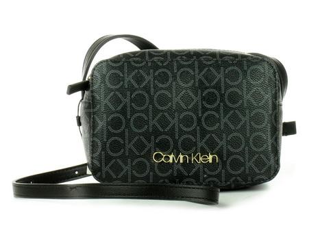 Calvin Klein Black Label Kabelky Ck Must F19 Camerabag Mono