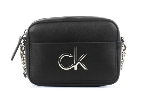 Calvin Klein Black Label Kabelky Camera Bag W/Pckt