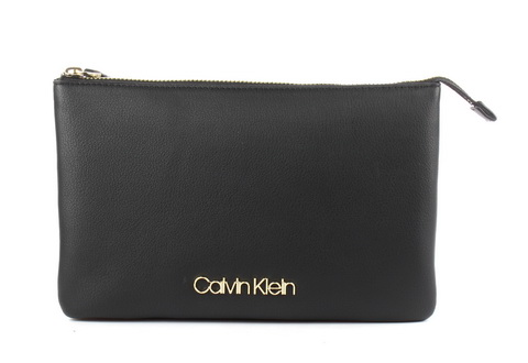 Calvin Klein Black Label Kabelky Ew Crossbody Double