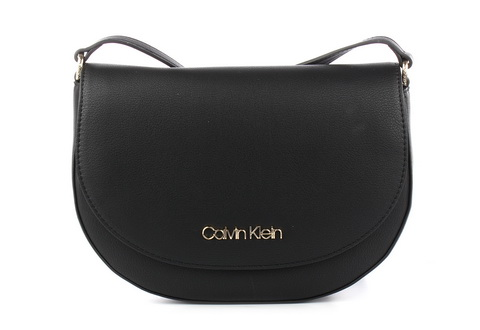 Calvin Klein Black Label Kabelky Saddle Bag