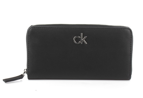 Calvin Klein Black Label Peněženky Z/A Wallet Lg