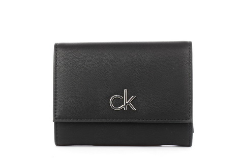 Calvin Klein Black Label Peněženky Trifold Md