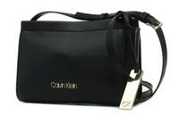 Calvin Klein Black Label Kabelky Enfold Ew Crossbody 1