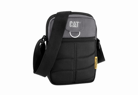 Cat torba Rodney Black Anthracite Co