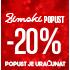Zimski Popusti -20%