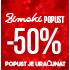 Zimski Popusti -50%