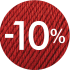VELKÁ vánoční nabídka -10%