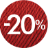 VELKÁ vánoční nabídka -20%