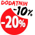 Popust -20% + dodatnih -10%