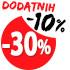 Popust -30% + dodatnih -10%