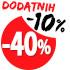 Popust -40% + dodatnih -10%