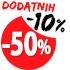Popust -50% + dodatnih -10%