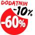 Popust -60% + dodatnih -10%