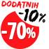 Popust -70% + dodatnih -10%