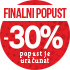 Popust -30%