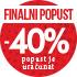 Popust -40%