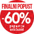 Popust -60%