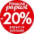 Finalni Popust-20%