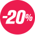 Slevy -20%
