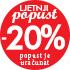 Ljetnji Popusti-20%