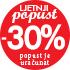 Ljetnji Popusti-30%