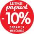 Letnji Popusti-10%