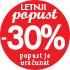 Letnji Popusti-30%