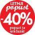Letnji Popusti-40%