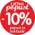 Ljetni Popusti -10%
