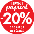 Ljetni Popusti -20%
