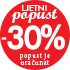 Ljetni Popusti -30%