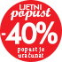 Ljetni Popusti -40%