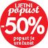 Ljetni Popusti -50%