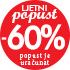 Ljetni Popusti -60%