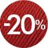 Mega Sale -20%
