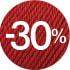 Mega Sale -30%