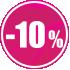 Final Sale -10%