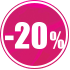 Super Weekend -20%