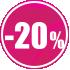 Super Weekend -20%