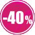 Super Weekend -40%