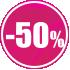 Final Sale -50%