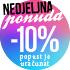 Nedjeljna Ponuda-10%