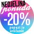 Nedjeljna Ponuda-20%