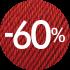 Zimný Výpredaj -60%