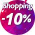 Popust -10%