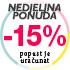 Popust -15%