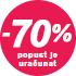 Popust -70%
