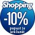 Shopping Akcija-10%